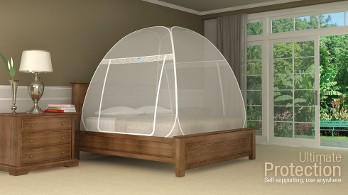 Mosquito Netting, No-see-um Netting,Bio control Field Cages,Bed ...