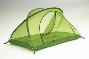 Self Supporting Net Tent Zika Dengue Malaria West Nile Camping