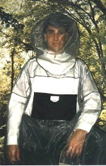 SKEETA Insect Protection Nets |  No-see-um Netting Bug Suits - SKEETA Designer Bug Suit Jacket
