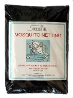 SKEETA Insect Protection Nets | Mosquito Netting pre-packaged lengths